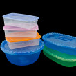 Photo: Plastic ware