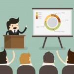 Presentation — Stock Vector #47610861