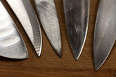 Knives — Stock Photo