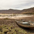 Abandoned boat — Stock Photo #40638783
