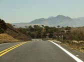 Road — Stock fotografie