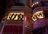 Teatro — Foto Stock