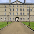 Collins barracks — Stock Photo