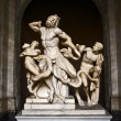 Laocoon and His Sons, Rome — Stock Photo #20146975