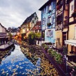 Colmar, France. — Stock Photo