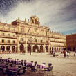 Salamanca, Spain - Stock Photo