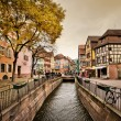 Colmar, France. — Stock Photo #20149127