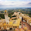 SGimignano, Tuscany — Stock Photo #20149205