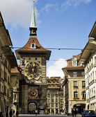 Bern, Switzerland — Stock Photo
