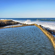 Salt Rock tidal pool — Stock Photo #25295477