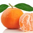 Mandarin — Stock Photo #19835701