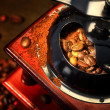 Coffee Mill — Stock Photo #28292933