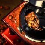 Coffee Mill — Stock Photo
