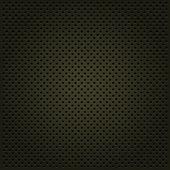 Template metallic background, vector — Stock Vector