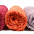 Three Towels — Stock Photo #22953264