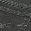 Jeans pocket — Stock Photo #24214613