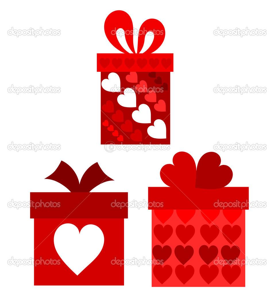 valentine presents