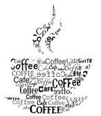 Coffee cup design — Stock Vector