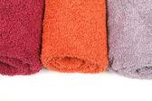 Towels — Foto de Stock