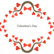 Valentine's day — Stock Vector #27515893