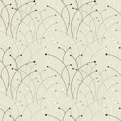 Seamless natural pattern — Stock Vector