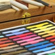 Tools for drawing — Stock Photo