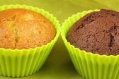 Muffins — Zdjęcie stockowe