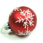 Christmas ornament — Stock Photo #31517561