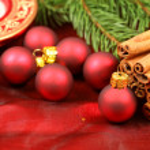 Aromatic Christmas — Stock Photo #32013435