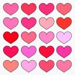 Hearts — Stock Vector #32409819
