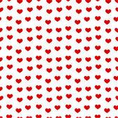 Herz-muster — Stockvektor