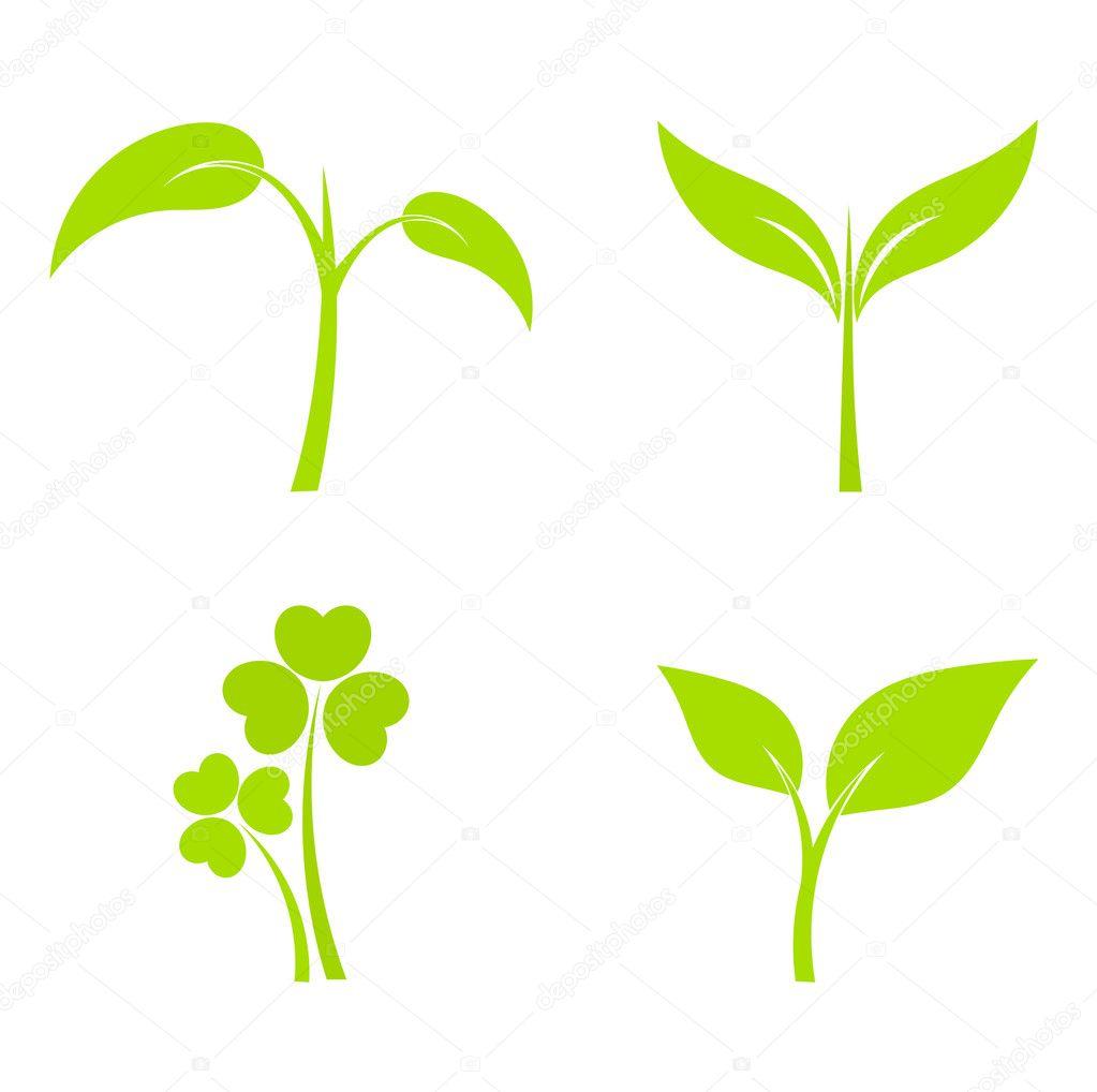 Иконка Завод — Векторное изображение ...: ru.depositphotos.com/32810245/stock-illustration-plant-icons.html