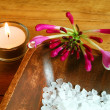 Spa aromatherapy — Foto Stock