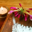 Spa aromatherapy — Stockfoto