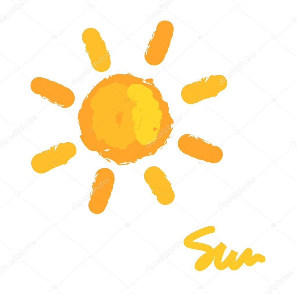 太阳图 — 图库矢量图像08
