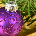 Christmas ornament — Stock Photo #35359745