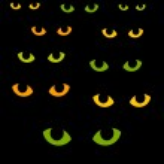 ������, ������: Cat eyes