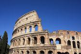 Koloseum, Rzym — Zdjęcie stockowe