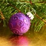 Christmas ornament — Stock Photo #45157443