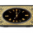 Stock Photo: Vintage clock I