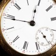Stock Photo: Golden pocketwatch