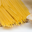 Royalty-Free Stock Photo: Spaghetti traditional