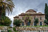 Byzantine church — Stock Photo