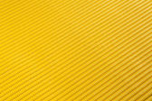 Yellow holey background — Stock Photo