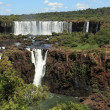 Iguazu Waterfall Brazil — Stock Photo #20992647