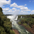 Waterfall Iguazu Brazil — Stock Photo #20997795