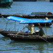 Floating Market Vietnam - Photo