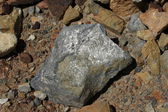 Silver Ore from Potosi — Stock Photo