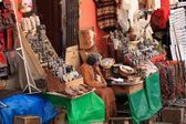 Witches Market in La Paz — Stock Photo