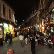 Stock Photo: Old Town Damascus